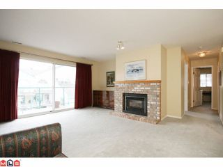 """Photo 2: 706 21937 48TH Avenue in Langley: Murrayville Townhouse for sale in """"ORANGEWOOD"""" : MLS®# F1026871"""
