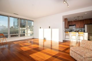 "Photo 7: 307 989 NELSON Street in Vancouver: Downtown VW Condo for sale in ""ELECTRA"" (Vancouver West)  : MLS®# R2527877"