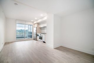 """Photo 6: 1107 680 SEYLYNN Crescent in North Vancouver: Lynnmour Condo for sale in """"Compass"""" : MLS®# R2601698"""