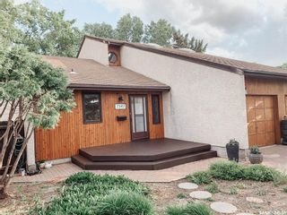 Main Photo: 7347 5th Avenue in Regina: Dieppe Place Residential for sale : MLS®# SK861050