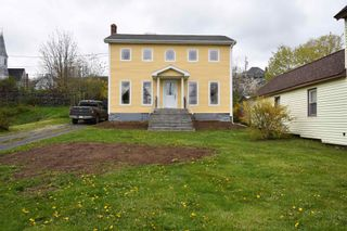 Photo 2: 113 FIRST Avenue in Digby: 401-Digby County Residential for sale (Annapolis Valley)  : MLS®# 202111658