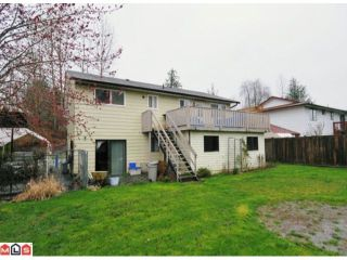 Photo 9: 32344 14TH Avenue in Mission: Mission BC House for sale : MLS®# F1007004