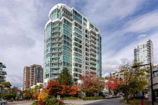 """Photo 22: TH16 1501 HOWE Street in Vancouver: Yaletown Townhouse for sale in """"OCEAN TOWER AT 888 BEACH"""" (Vancouver West)  : MLS®# R2528956"""