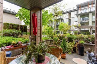 """Photo 26: 108 7428 BYRNEPARK Walk in Burnaby: South Slope Condo for sale in """"GREEN - SPRING"""" (Burnaby South)  : MLS®# R2574692"""