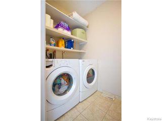 Photo 12: 381 Kingsbury Avenue in Winnipeg: West Kildonan Residential for sale (4D)  : MLS®# 1627629