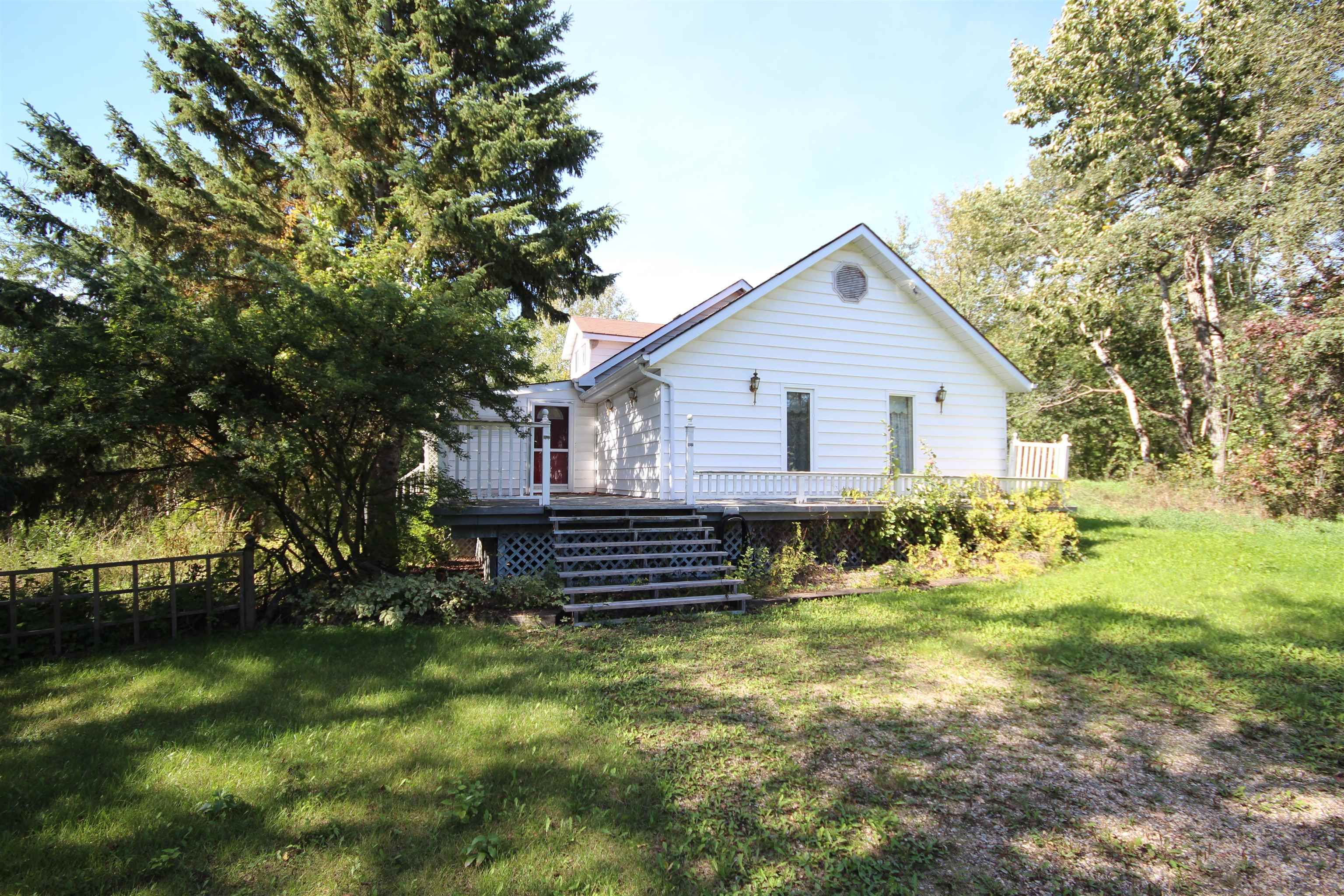 Main Photo: : Rural Camrose County House for sale : MLS®# E4262815