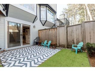 """Photo 19: 49 1195 FALCON Drive in Coquitlam: Eagle Ridge CQ Townhouse for sale in """"THE COURTYARDS"""" : MLS®# R2447677"""