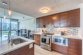 Photo 14: 502 735 2 Avenue SW in Calgary: Eau Claire Apartment for sale : MLS®# A1121371