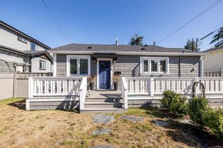 Photo 1: 1810 Newton St in : SE Camosun House for sale (Saanich East)  : MLS®# 853567