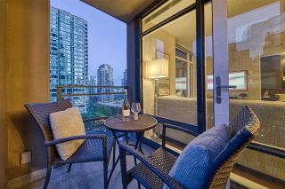 """Photo 10: 906 888 HOMER Street in Vancouver: Downtown VW Condo for sale in """"THE BEASLEY"""" (Vancouver West)  : MLS®# R2603856"""