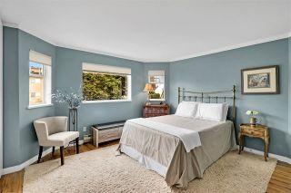 "Photo 15: 6 1291 FOSTER Street: White Rock Condo for sale in ""Geddington Square"" (South Surrey White Rock)  : MLS®# R2542073"