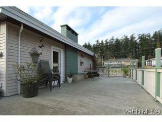 Photo 19: 4255 Parkside Cres in VICTORIA: SE Mt Doug House for sale (Saanich East)  : MLS®# 530175