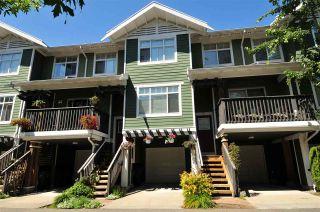 "Photo 1: 49 15233 34 Avenue in Surrey: Morgan Creek Townhouse for sale in ""Sundance"" (South Surrey White Rock)  : MLS®# R2155789"