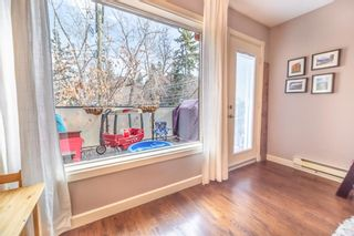 Photo 11: 5 2440 14 Street SW in Calgary: Upper Mount Royal Row/Townhouse for sale : MLS®# A1087570