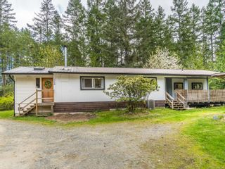 Photo 2: 1164 Pratt Rd in Coombs: PQ Errington/Coombs/Hilliers House for sale (Parksville/Qualicum)  : MLS®# 874584