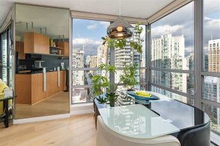 """Photo 11: 2109 501 PACIFIC Street in Vancouver: Downtown VW Condo for sale in """"THE 501"""" (Vancouver West)  : MLS®# R2492632"""