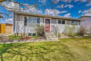 Photo 1: 424 Cole Crescent: Carseland Detached for sale : MLS®# A1106001