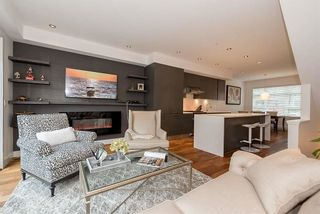 """Photo 4: 4933 MACKENZIE Street in Vancouver: MacKenzie Heights Townhouse for sale in """"MACKENZIE GREEN"""" (Vancouver West)  : MLS®# R2126903"""