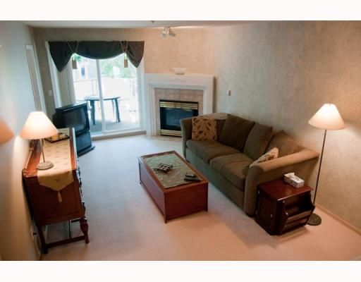 """Main Photo: 216 2231 WELCHER Avenue in Port_Coquitlam: Central Pt Coquitlam Condo for sale in """"PLACE ON THE PARK"""" (Port Coquitlam)  : MLS®# V770656"""