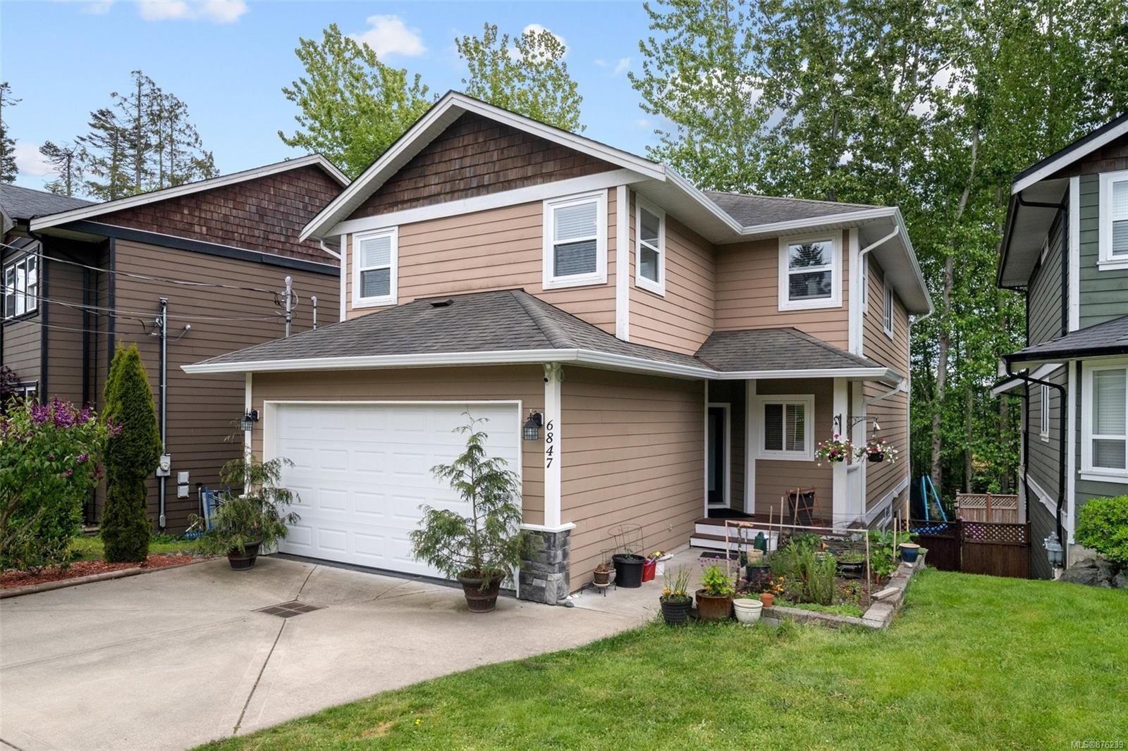 Main Photo: 6847 W Grant Rd in : Sk Sooke Vill Core House for sale (Sooke)  : MLS®# 876239