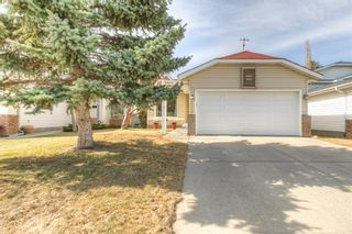 Main Photo: 45 Riverside Crescent SE in Calgary: Riverbend Detached for sale : MLS®# A1091376