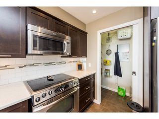 Photo 12: 411 8420 JELLICOE Street in Vancouver: Fraserview VE Condo for sale (Vancouver East)  : MLS®# R2247623