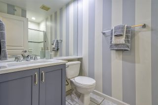 """Photo 16: 404 2161 W 12TH Avenue in Vancouver: Kitsilano Condo for sale in """"THE CARLINGS"""" (Vancouver West)  : MLS®# R2502485"""