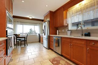 Photo 7: 1140 CLOVERLEY Street in North Vancouver: Calverhall House for sale : MLS®# R2338159