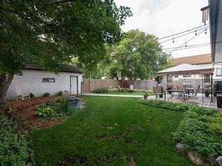 Photo 36: 10 Dunraven Avenue in Winnipeg: St Vital Residential for sale (2D)  : MLS®# 202121336