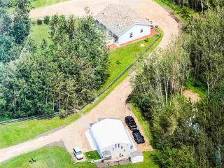 Photo 35: 62313B 421 Road: Rural Bonnyville M.D. House for sale : MLS®# E4172719