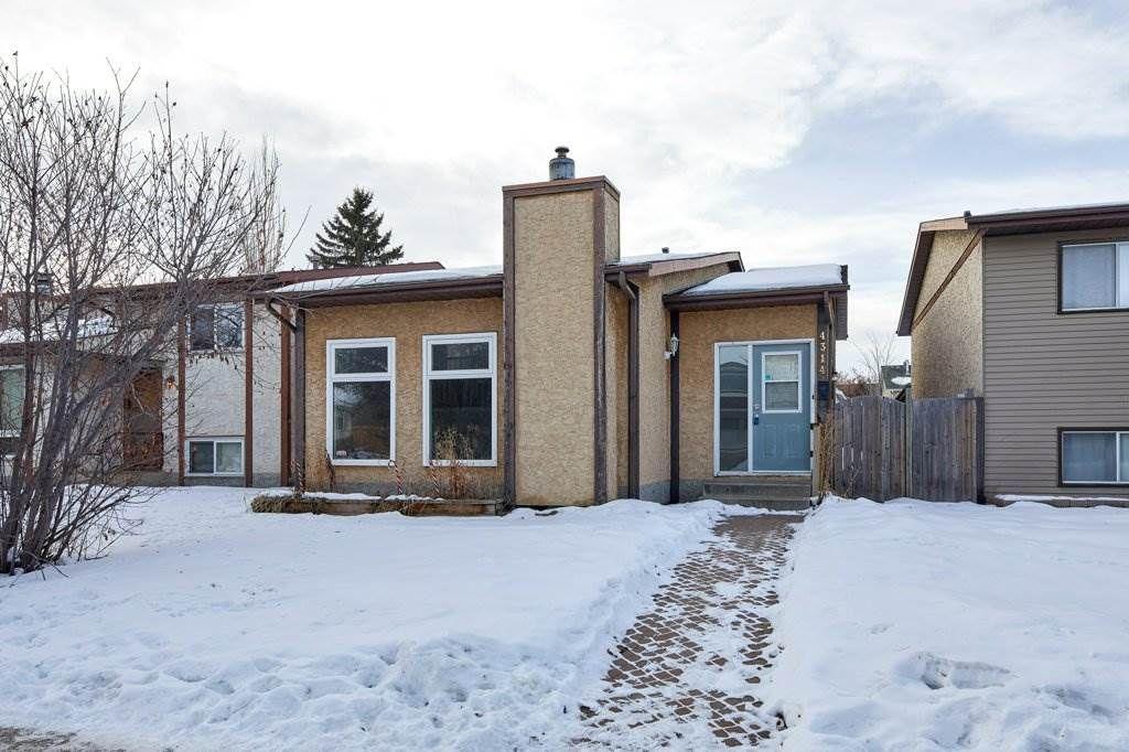 Main Photo: 4314 38 Street in Edmonton: Zone 29 House for sale : MLS®# E4225194