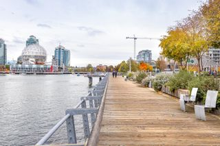 """Photo 34: 1214 1768 COOK Street in Vancouver: False Creek Condo for sale in """"Venue One"""" (Vancouver West)  : MLS®# R2625843"""