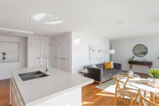 """Photo 15: 1901 188 KEEFER Street in Vancouver: Downtown VE Condo for sale in """"188 Keefer"""" (Vancouver East)  : MLS®# R2580272"""