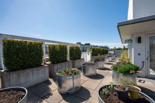 """Photo 36: 219 311 E 6TH Avenue in Vancouver: Mount Pleasant VE Condo for sale in """"The Wohlsein"""" (Vancouver East)  : MLS®# R2573276"""