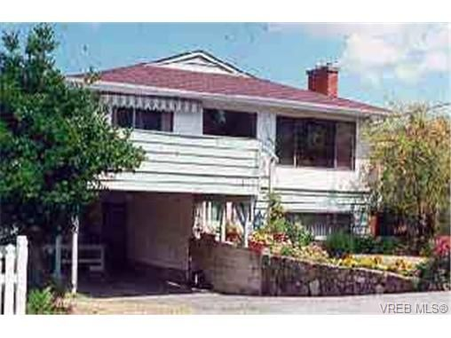 FEATURED LISTING: 720 Connaught Rd VICTORIA