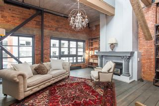 """Photo 4: 404 1066 HAMILTON Street in Vancouver: Yaletown Condo for sale in """"The New Yorker"""" (Vancouver West)  : MLS®# R2437026"""