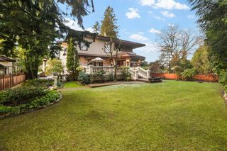 Photo 35: 5178 SPERLING Avenue in Burnaby: Deer Lake House for sale (Burnaby South)  : MLS®# R2524343