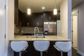 """Photo 1: 307 2495 WILSON Avenue in Port Coquitlam: Central Pt Coquitlam Condo for sale in """"ORCHID"""" : MLS®# R2391943"""