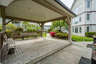 """Photo 33: 207 17740 58A Avenue in Surrey: Cloverdale BC Condo for sale in """"Derby Downs"""" (Cloverdale)  : MLS®# R2579014"""