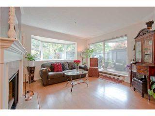 Photo 2: 105 2256 W 7TH Avenue in Vancouver: Kitsilano Condo for sale (Vancouver West)  : MLS®# V1004882