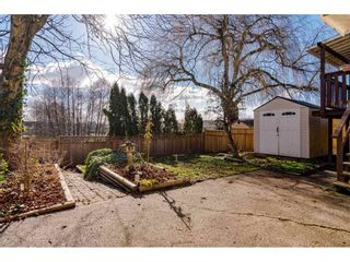 """Photo 31: 2648 WILDWOOD Drive in Langley: Willoughby Heights House for sale in """"Langley Meadows"""" : MLS®# R2539752"""