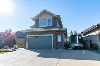 Photo 46: 45 LACOMBE Drive: St. Albert House for sale : MLS®# E4264894