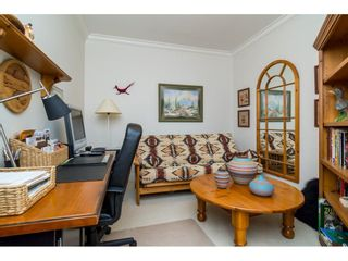 """Photo 15: 204 16433 64 Avenue in Surrey: Cloverdale BC Condo for sale in """"St. Andrews"""" (Cloverdale)  : MLS®# R2123466"""