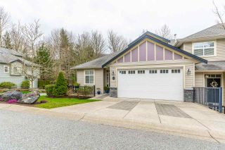 """Photo 3: 1 36260 MCKEE Road in Abbotsford: Abbotsford East Townhouse for sale in """"Kings Gate"""" : MLS®# R2560684"""