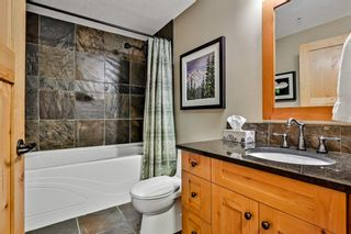 Photo 14: 203 600 spring creek Street Drive: Canmore Apartment for sale : MLS®# A1149900