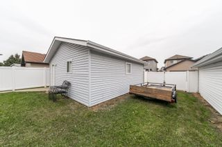 Photo 36: 18007 91A Street in Edmonton: Zone 28 House for sale : MLS®# E4265619