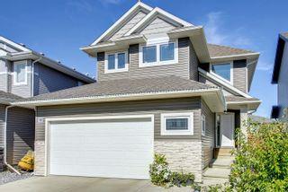 Photo 1: 78 Woodhill Lane: Fort Saskatchewan House for sale : MLS®# E4262191