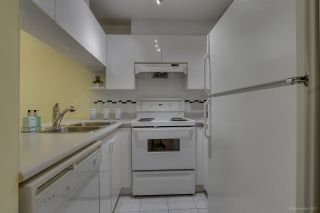 Photo 9: 211 3638 W BROADWAY in Vancouver: Kitsilano Condo for sale (Vancouver West)  : MLS®# R2195314