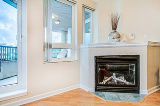 """Photo 7: A315 2099 LOUGHEED Highway in Port Coquitlam: Glenwood PQ Condo for sale in """"SHAUGHNESSY SQUARE"""" : MLS®# R2245121"""