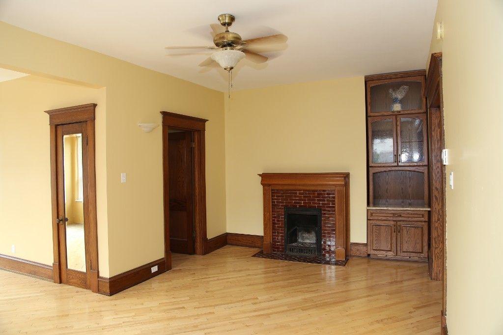 Photo 4: Photos: 5 272 Home Street in Winnipeg: Wolseley Apartment for sale (West Winnipeg)  : MLS®# 1416861